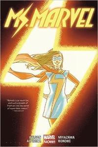 bokomslag Ms. Marvel Vol. 2