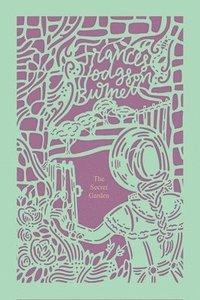 bokomslag The Secret Garden (Seasons Edition -- Spring)