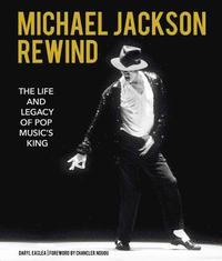 bokomslag Michael Jackson: Rewind
