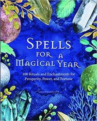 bokomslag Spells for a Magical Year