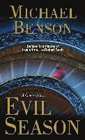 bokomslag Evil Season