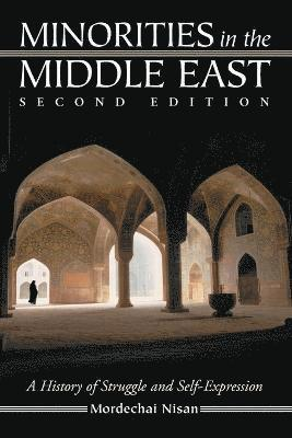 bokomslag Minorities in the Middle East