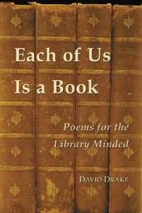 bokomslag Each of Us is a Book