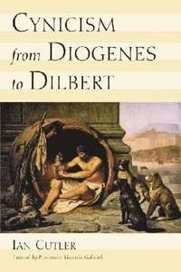 bokomslag Cynicism from Diogenes to Dilbert