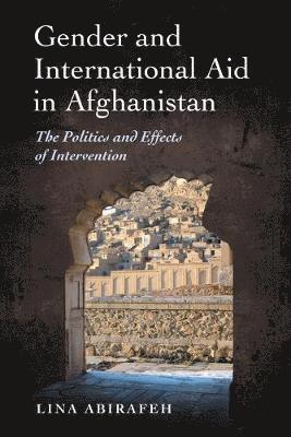 bokomslag Gender and International Aid in Afghanistan