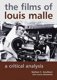 bokomslag The Films of Louis Malle
