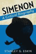 bokomslag Simenon