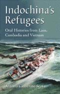 bokomslag Indochina's Refugees