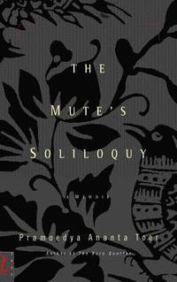bokomslag Mute's Soliloquy