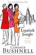 bokomslag Lipstick Jungle
