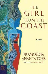 bokomslag Girl From The Coast