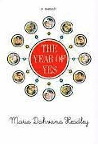 bokomslag The year of yes