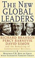 bokomslag The New Global Leaders