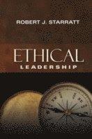 bokomslag Ethical Leadership
