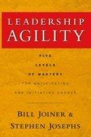 bokomslag Leadership Agility
