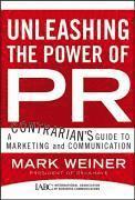 bokomslag Unleashing the Power of PR