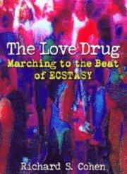 bokomslag The Love Drug