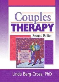 bokomslag Couples Therapy