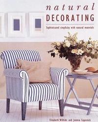 bokomslag Natural Decorating