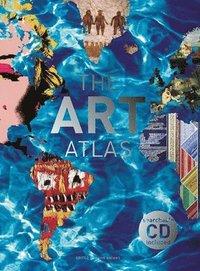 bokomslag The Art Atlas