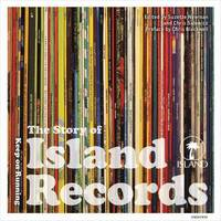 bokomslag The Story of Island Records