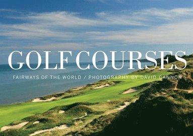 bokomslag Golf Courses: Fairways of the World