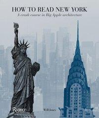 bokomslag How to Read New York