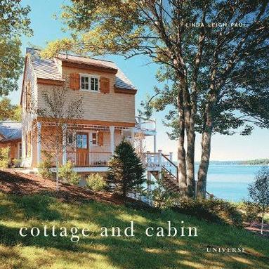 bokomslag Cottage and cabin