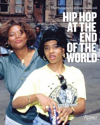 bokomslag Hip-Hop at the End of the World: The Photography of Brother Ernie
