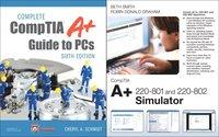 bokomslag Complete CompTIA A+ Guide to PCs and CompTIA A+ 220-801 and 220-802 Simulator Bundle