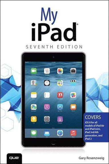 bokomslag My iPad