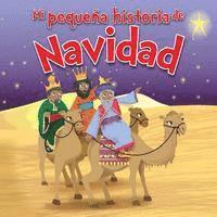 bokomslag Mi Pequena Historia de Navidad = My Little Story of Christmas