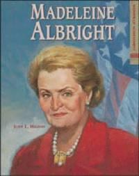 bokomslag Madeleine Albright