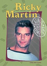 bokomslag Ricky Martin
