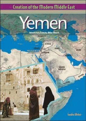 bokomslag Yemen