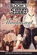 bokomslag Guy De Maupassant