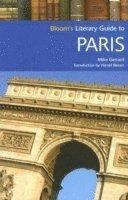 bokomslag Bloom's Literary Guide to Paris