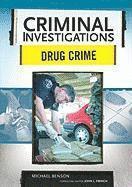 bokomslag Drug Crime