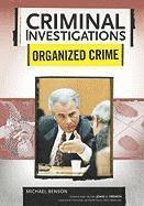 bokomslag Organized Crime