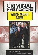 bokomslag White-collar Crime