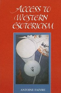 bokomslag Access to W Esotericism