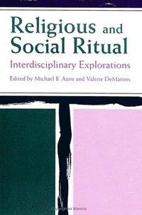 bokomslag Religious and Social Ritual