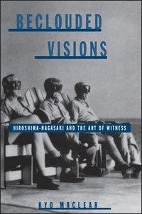 bokomslag Beclouded Visions