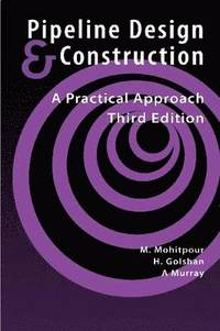 bokomslag Pipeline Design and Construction