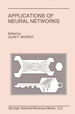 bokomslag Applications of Neural Networks