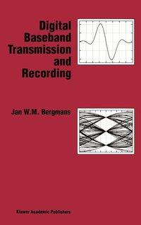 bokomslag Digital Baseband Transmission and Recording