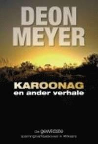 bokomslag Karoonag en ander verhale