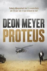 bokomslag Proteus