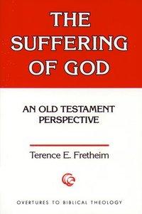 bokomslag Suffering of God