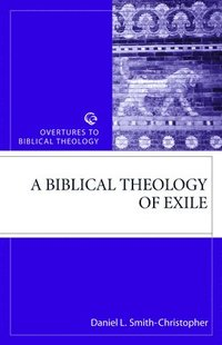 bokomslag Biblical theology of exile